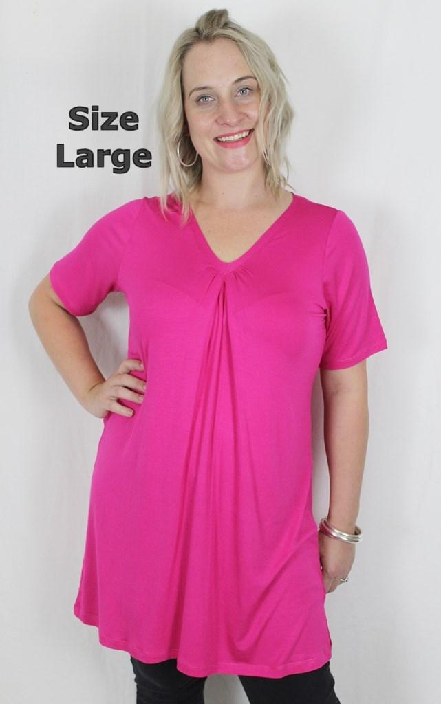 Large Pink