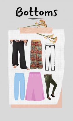 Pants / Bottoms